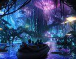 'Avatar': Los deliciosos menús a lo Na'vi en el parque temático de Pandora de Disney