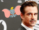 'Dumbo': Colin Farrell podría apuntarse a la versión en acción real dirigida por Tim Burton