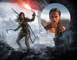 'Tomb Raider': Primeras imágenes oficiales de Alicia Vikander como Lara Croft