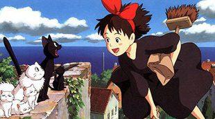 Mira el genial vídeo que conecta las películas de Hayao Miyazaki