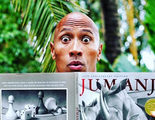 'Jumanji: Welcome to the Jungle': Confirmado nuevo título y detalles de la trama y los personajes