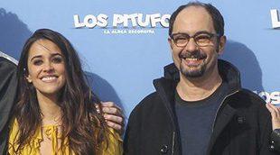 Macarena García y Jordi Sánchez buscan los Pitufos del cine español
