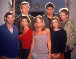 Buffy y Angel juntos de nuevo en el 20 aniversario de 'Buffy, cazavampiros'