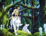 Cómo 'La princesa Mononoke' evitó parecerse a 'La Bella y la Bestia' y otras curiosidades