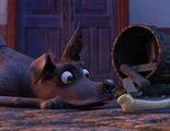 'Coco': Pixar presenta un divertido corto protagonizado por Dante, el perro de Miguel