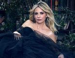 Así son todas las fotos de la reunión de 'Buffy, cazavampiros'