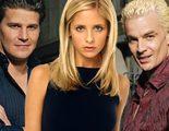 'Buffy, cazavampiros' elige por fin entre Angel y Spike