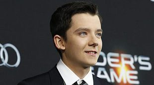 No pierdas de vista a <span>Asa Butterfield</span>