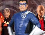 Antes de 'Power Rangers', este fue en realidad el primer superhéroe gay del cine