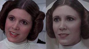 Esta es la mujer detrás de la Leia digital de 'Rogue One'
