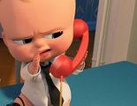'El bebé jefazo' destrona a 'La Bella y la Bestia' con 49 millones de dólares en la taquilla norteamericana