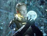 Tres terroríficos spots de 'Alien: Covenant'