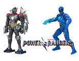 Unboxing de 'Power Rangers': Estos son los juguetes que querrás comprar después de ver la película