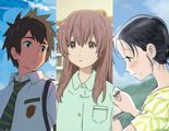 'Your Name' y otras 11 películas de anime actuales que no te debes perder