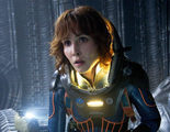'Alien: Covenant': Primer vistazo al regreso de Noomi Rapace como la doctora Shaw