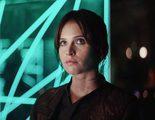 'Rogue One': Todo lo que hemos aprendido en los extras del Blu-Ray del spin-off de 'Star Wars'