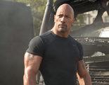Las 10 escenas más alucinantes de la saga 'Fast & Furious'