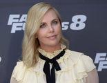 Charlize Theron cancela su promoción de 'Fast & Furious 8' en España y se va en el primer avión disponible