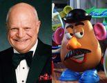Muere Don Rickles, la voz de Mr. Potato en 'Toy Story', con 90 años