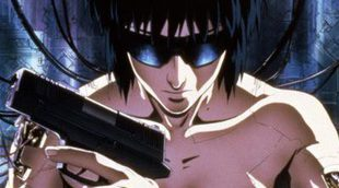 'Ghost in the Shell' tendrá nuevo anime