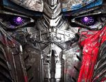 'Transformers: El último caballero': Avance del próximo tráiler y making of con Michael Bay
