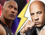 'Fast & Furious 8': Vin Diesel responde a la polémica sobre su relación con Dwayne Johnson