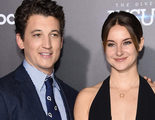 'Adrift': Miles Teller y Shailene Woodley podrían reencontrarse por quinta vez en pantalla