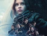 'Rogue One: Una historia de Star Wars' fue concebida en un principio como serie de televisión