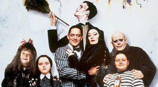 'La familia Addams' de Tim Burton que no ocurrió y otras curiosidades