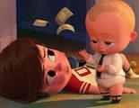 'El bebé jefazo' lidera por segunda semana consecutiva la taquilla americana con 26 millones de dólares