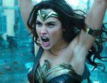 'Wonder Woman' podría ser el estreno menos taquillero de DC hasta ahora