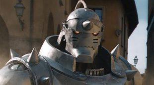 Nuevo tráiler de la adaptación de 'Fullmetal Alchemist'