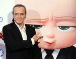 """José Coronado ('El bebé jefazo'): """"Los niños son los más tiranos de la creación"""""""