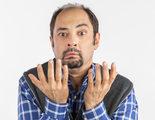 Un fan de 'La que se avecina' se hace un tatuaje de Antonio Recio