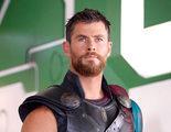 Primer teaser tráiler de 'Thor: Ragnarok': Chris Hemsworth contra Cate Blanchett
