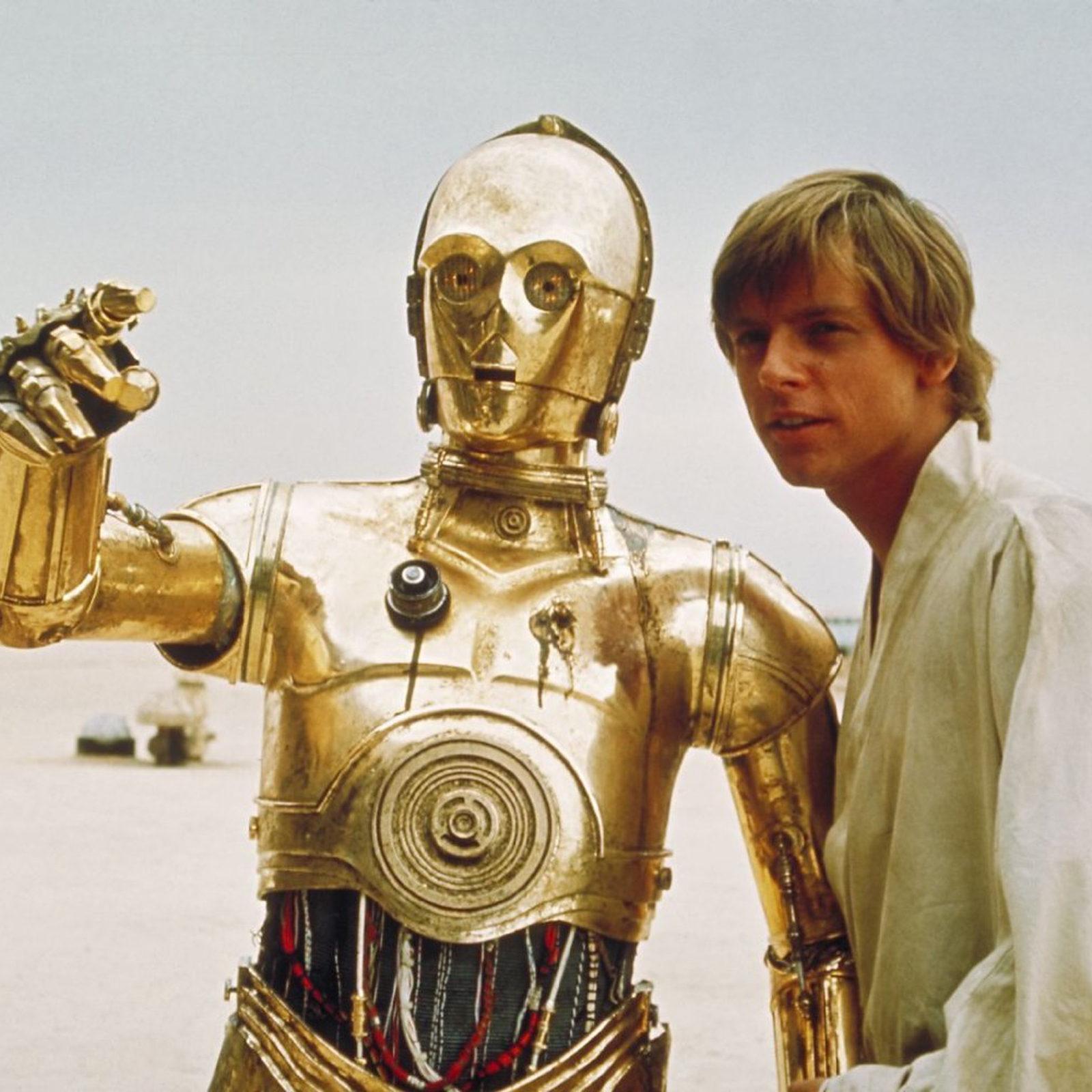 Así será el libro de 'Star Wars' que contará la saga desde