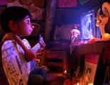 'Coco': El Easter Egg de Pixar que casi nadie ha visto en el corto 'Dante's Lunch'