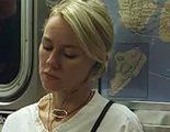¡Cazada! La divertida respuesta de Naomi Watts a la fan que le hizo una foto en el metro