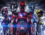 Las secuelas de 'Power Rangers' podrían depender de la taquilla de Corea, China y Japón