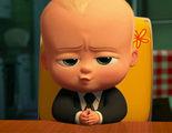 'El bebé jefazo': Descacharrante y original animación para pequeños y mayores