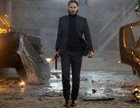 'John Wick: Pacto de sangre': Keanu Reeves y Laurence Fishburne se reúnen en este clip exclusivo