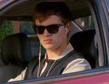 Nuevo tráiler de 'Baby Driver': coches, dinero, sexo, acción y música de la mano de Edgar Wright