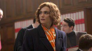 """La protagonista real de 'Negación': """"Buscábamos desacreditar la mentira"""""""