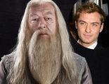 Jude Law será el joven Dumbledore en 'Animales fantásticos y dónde encontrarlos 2'