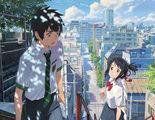El hashtag #QueremosYourName pide más salas para el anime