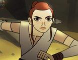 'Star Wars: Forces of Destiny', la nueva serie de animación dedicada a las mujeres de la saga