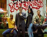 Sé uno de los 'Defenders' con esta genial promo de Netflix en plan 'elige tu propia aventura'