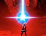 'Star Wars: Los últimos Jedi': Impresionante primer teaser tráiler y póster