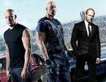 'Fast & Furious 8': ¿Ha eliminado Vin Diesel una escena de The Rock y Jason Statham?