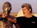 'Star Wars': George Lucas revela su idea original para la saga